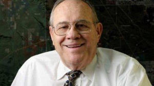 Mesa Developer And Philanthropist, Ross N. Farnsworth, Dies At 81