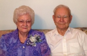 Mesa Couple Celebrates 70 Years Of Togetherness