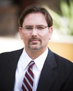 Attorney Brent Bryson, Who Specializes In Family Law, Personal Injury And Commercial Litigation, Has Built His East Valley Law Practice On Referrals And A Reputation For Focused Concern For His Clients. Photo Courtesy Of Brent Bryson.