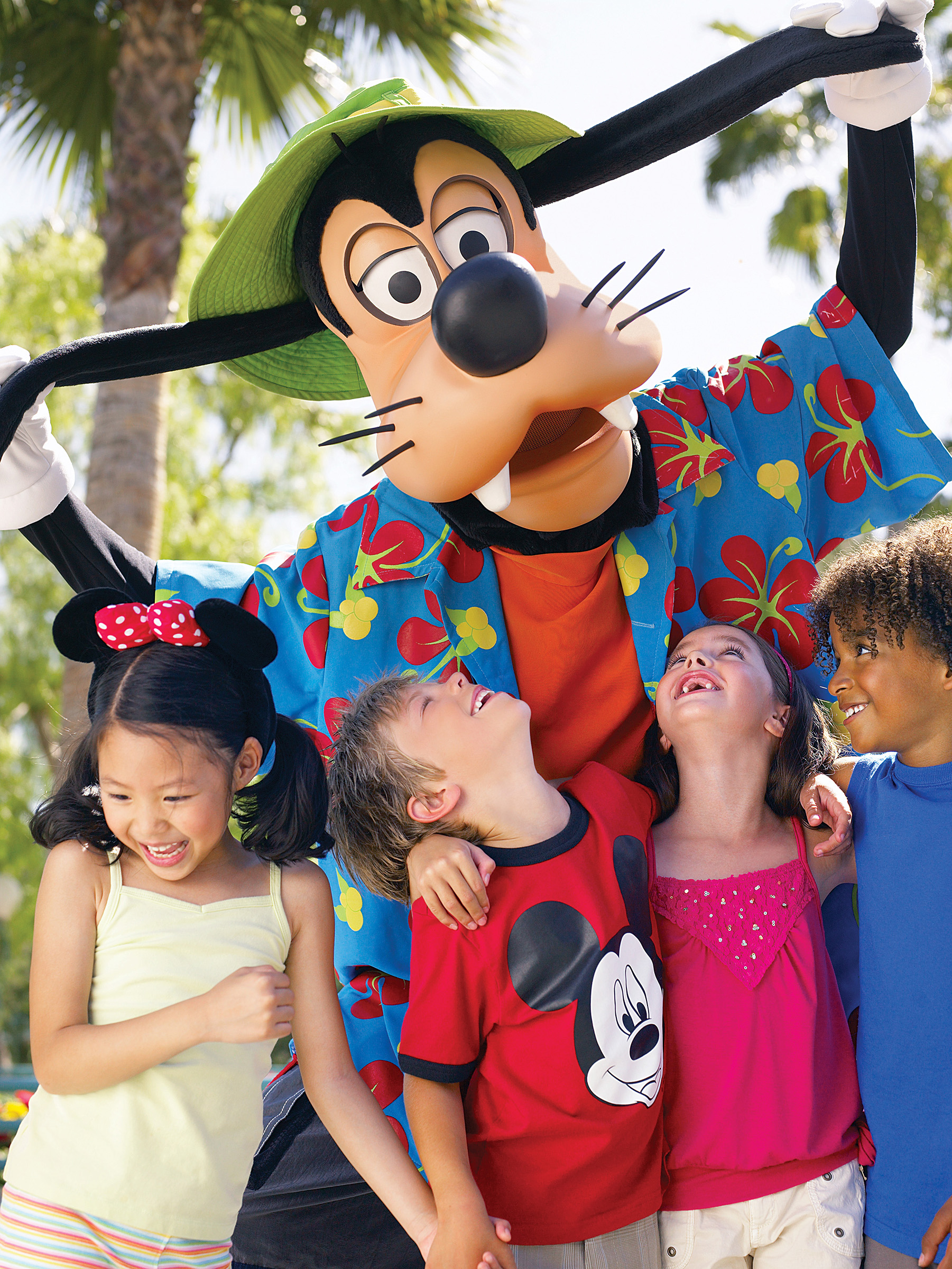 Families Can Getaway To Disneyland And To Other Family-friendly Destinations, With The Fun, Economical, Hassle-free Trip Planning Available With Get Away Today. Photo (c) Disney.