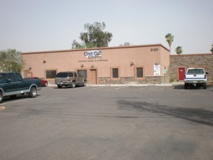 Located in Mesa, One Call Plumbing, with their friendly, customer-oriented office staff and well-trained technicians, offers prompt response and top quality, 24/7 service to Mesa, Tempe, Scottsdale and surrounding areas. Photo courtesy of One Call Plumbing.