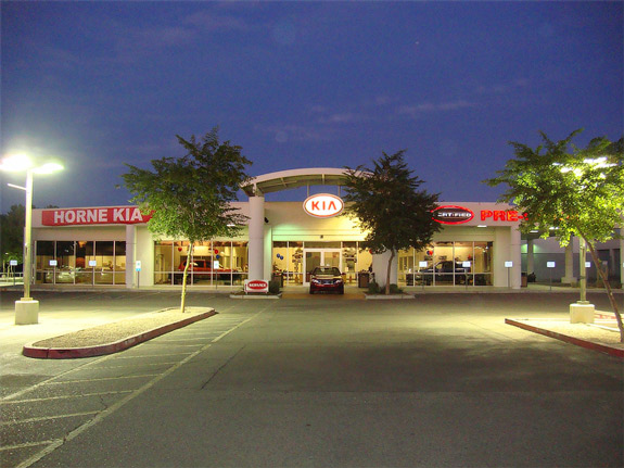 Horne Kia in Gilbert Continues Reputation for Quality Products and Service