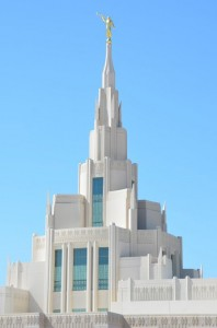 Phoenix Arizona Temple to Open for Public Tours