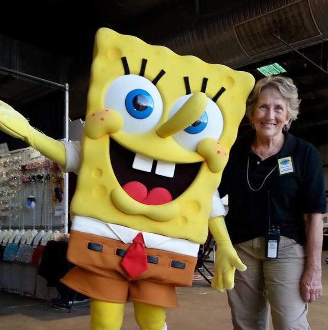 After Fostering 125 Children, Arizona Mom Gets Dream Job At The Fair
