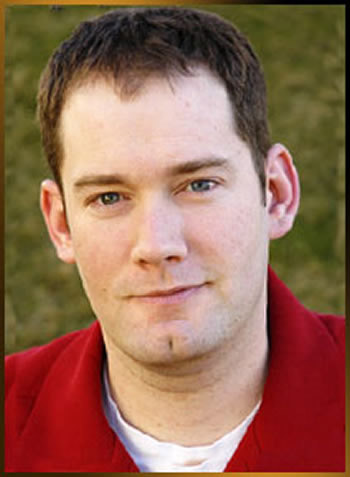 "Bestselling Author, Brandon Mull To Be Keynote Speaker At ""Time Out For Writers"" Conference"