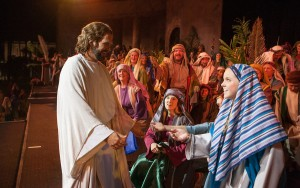 Mesa Easter Pageant Offers Opportunities to Feel and to Share the Spirit of Christ