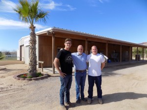 Welcome Home Ranch Offers Former Addicts a Fresh Start