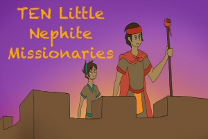 10 Little Nephites