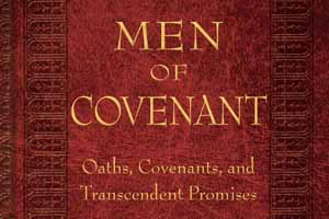 Deseret Book Author's Latest Book Discusses Men Of Covenant