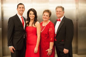 Red Note Foundation Offers Opportunities to Share in a Legacy of Music, Service and Love