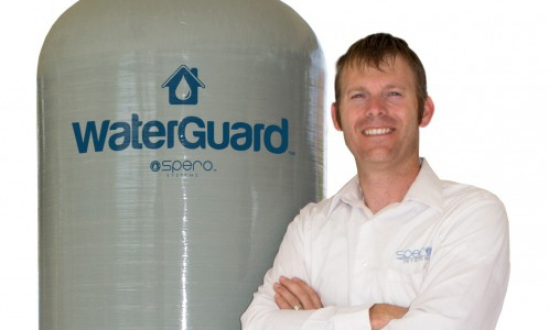 Spero Systems Delivers On Water Storage Solutions