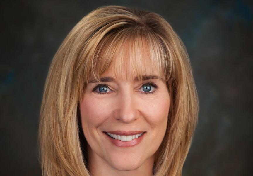 Nancy Salmon Serves As New VP Of Corporate Communications For Hacienda HealthCare
