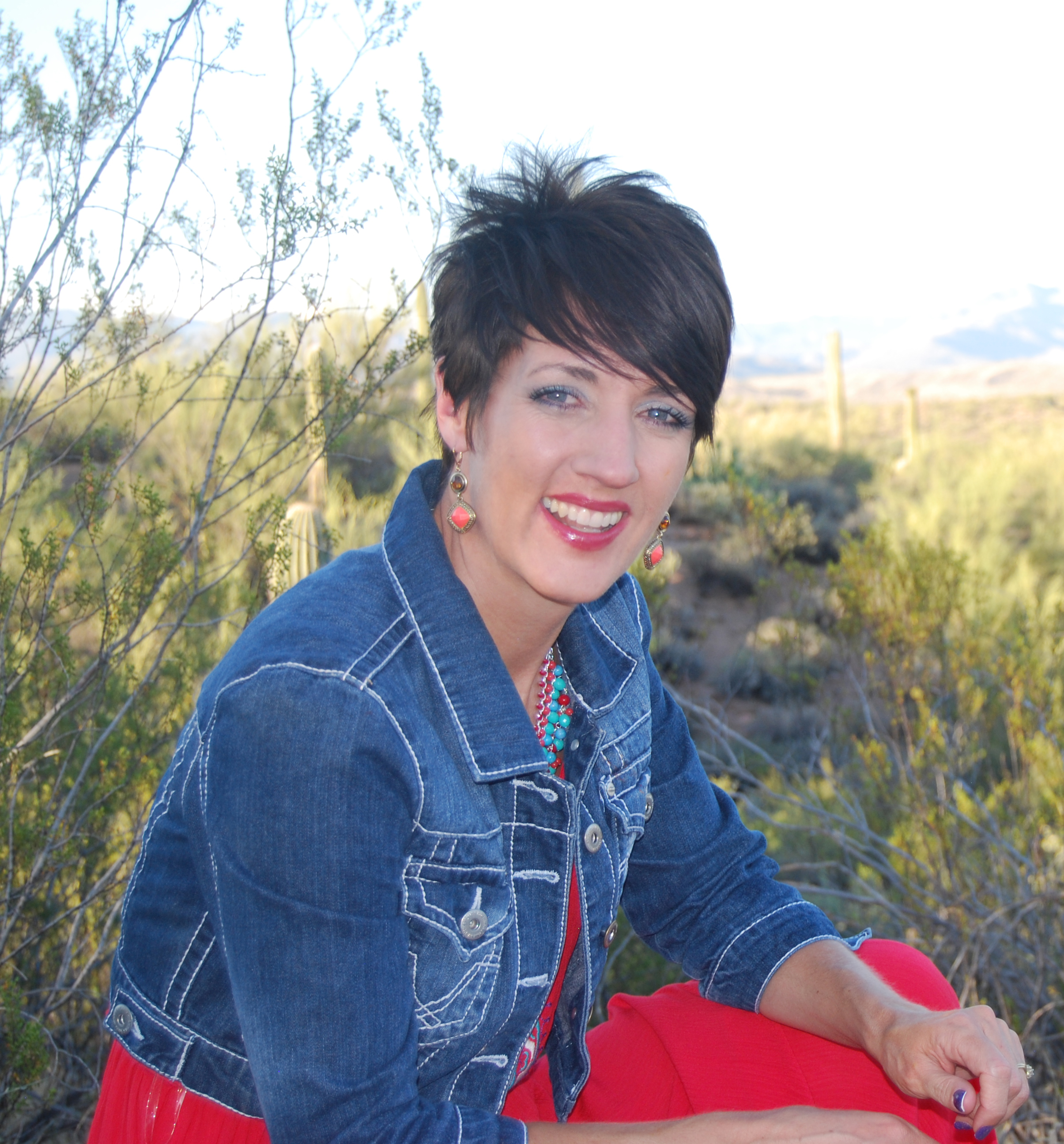 Mesa Woman Publishes First Book, The Healing Questions Guide