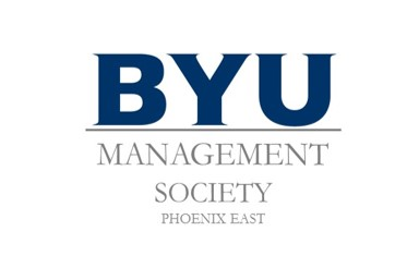 BYU Management Society Two Chapters In Phoenix