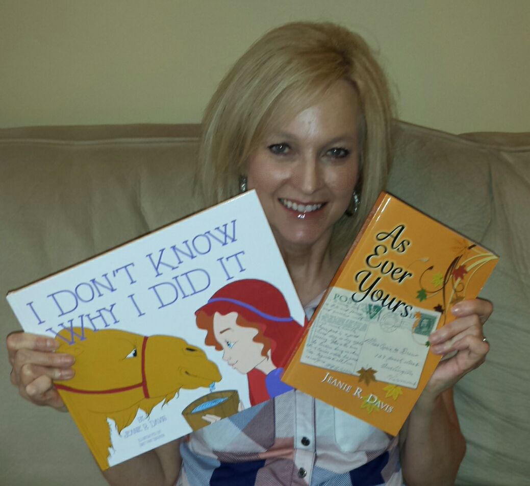 Gilbert Author Publishes Children's Christmas Book