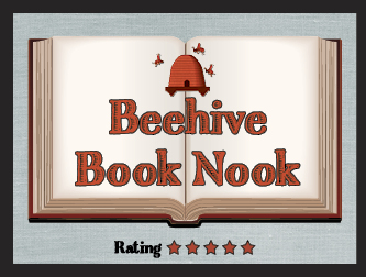 Beehive Book Nook: It Takes A Sleuth & Rift Watcher