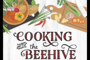 Cooking With The Beehive: Camping Edition