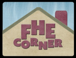 FHE Corner Family Home Evening