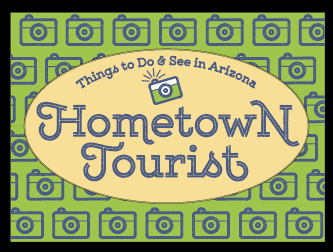 Hometown Tourist – Explore Tempe!