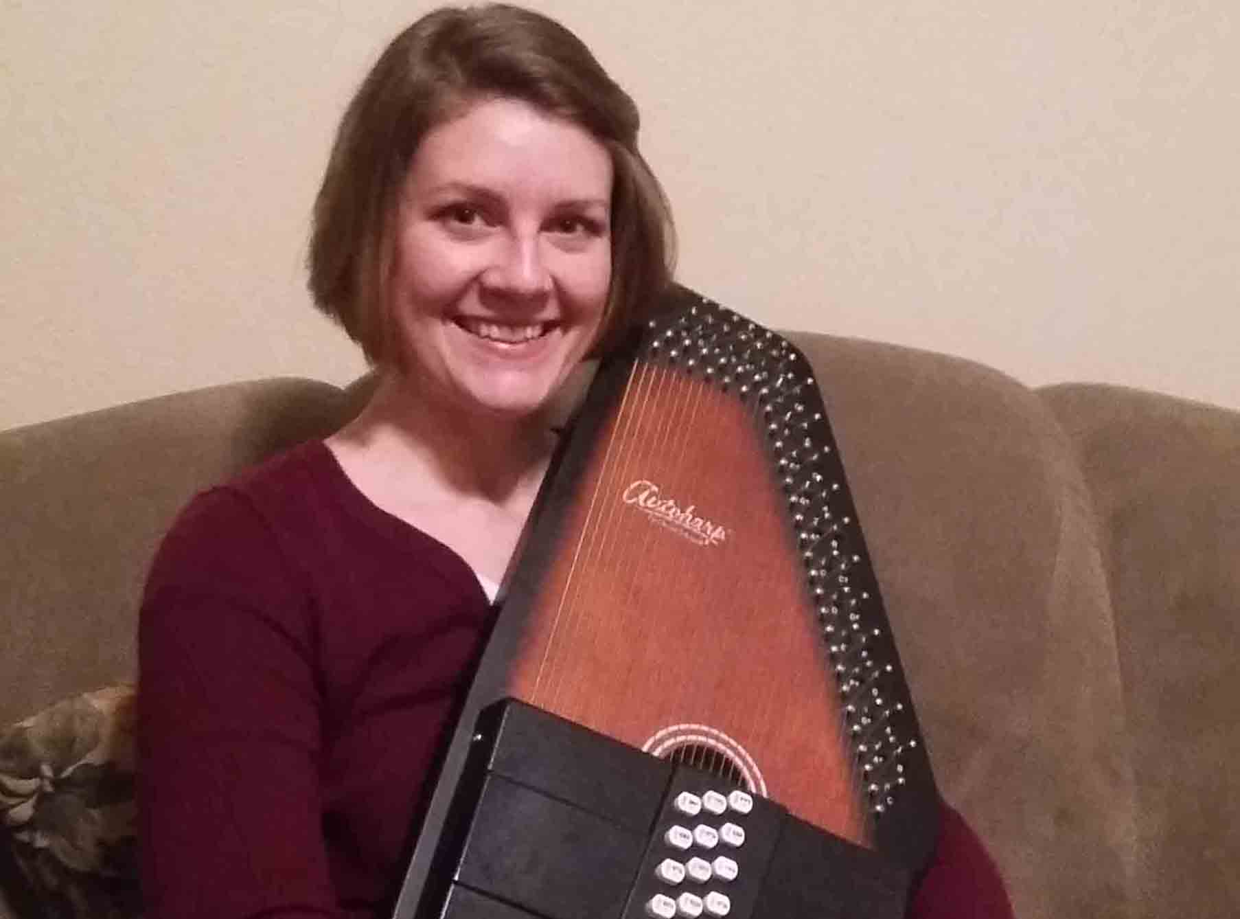 YSA Musician Shines With Unusual Instrument