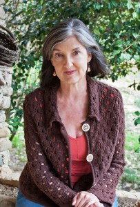 Barbara Kingsolver spent years in Tucson, the setting for some of her most popular books. Photo by David Wood.