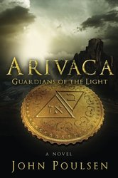 ARIVACA:  The Guardians Of The Light Inspired By Arizona Boys Ranch