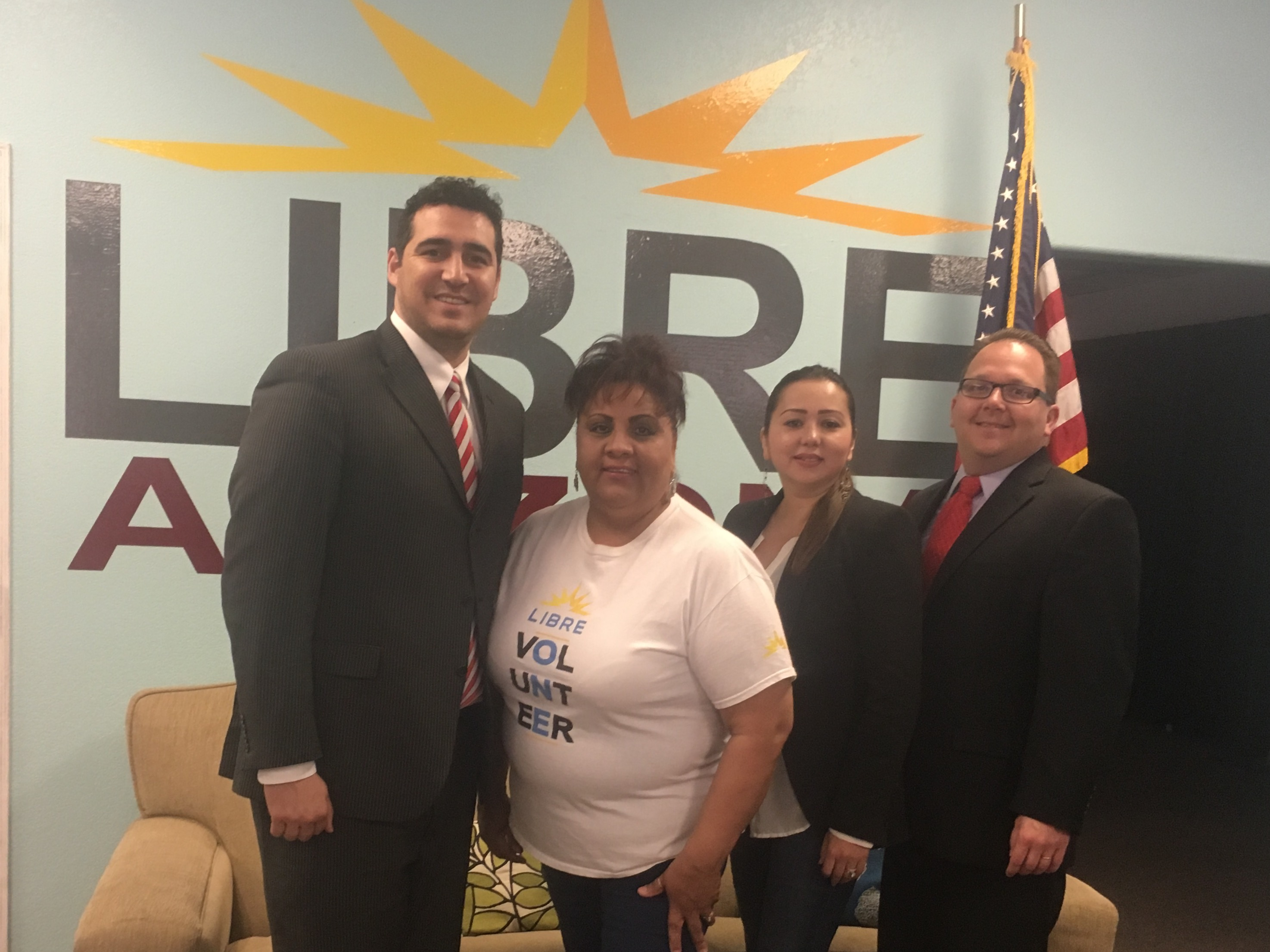 Citizenship Immigration Fair Yasser Sanchez Law