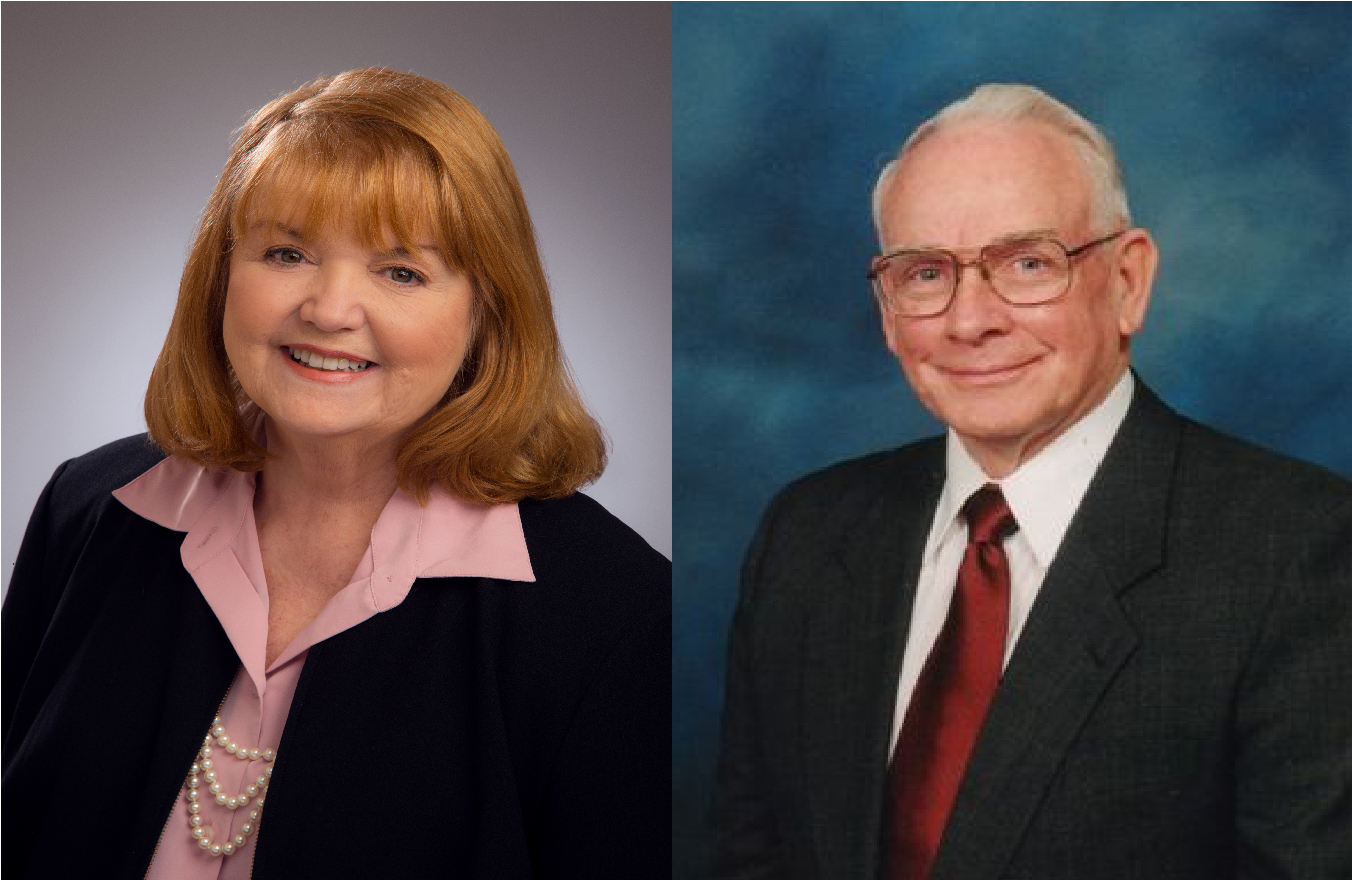 LDS Business Leaders Receive Achievement Awards