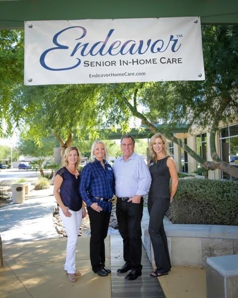 Endeavor In-Home Care Brings Education, Compassion To Clients