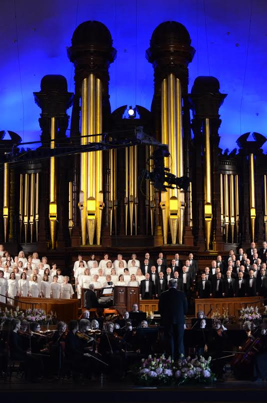 Songs Of The Heart Span The Globe In Virtual Hallelujah Choir