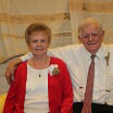 In June, Wanda and Max Thatcher, of Safford, celebrated their 70th wedding anniversary.