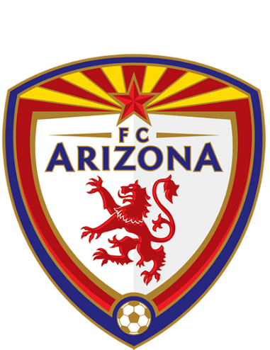 FC Arizona Shield. Photo by FC Arizona