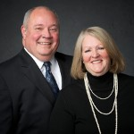Now serving as the Arizona Tempe Mission President is Spencer Christensen, 53, who is serving with his wife, Carolyn. Photo courtesy Spencer Christensen.