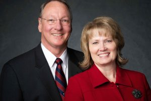 Four New Mission Presidencies Begin Service In Arizona Missions