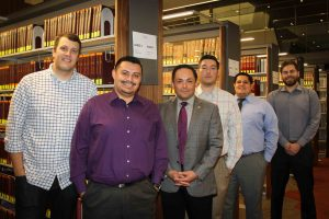 LDS Church Collaborates With ASU Law School To Provide Legal Counsel To Immigrants