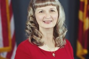 GRACED WITH HER LOVE & PRESENCE – Sandi Nielson, Avondale Vice Mayor, Dies At 62