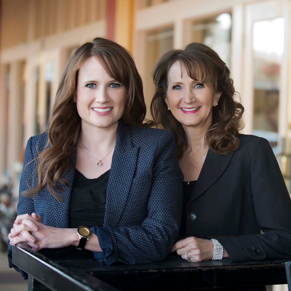 The Dynamic Mother-Daughter Duo – The Gould Group Brings Expertise And Experience In A Dynamic Real Estate Market