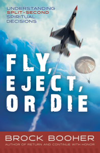 Cover of Fly, Eject, or Die