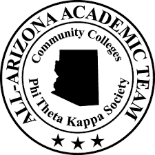 All-Arizona Academic Team