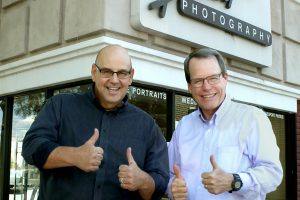Yin And Yang: Brandt And Duke Photography Open New Lakeside Studio In Tempe