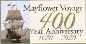2020 marks the 400th anniversary of the arrival of the Mayflower at what is now Plymouth, Massachusetts