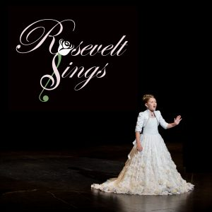 Rosevelt Sings, New Album, 100% of Proceeds Directly Benefit Abused Children