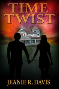 Time Twist is an exciting, romantic and fun take on time travel.