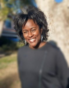 Krystelle Richardson, wife, mother, author, engineer, and founder of the Full Color Movement International. Photo courtesy of Krystelle Richardson