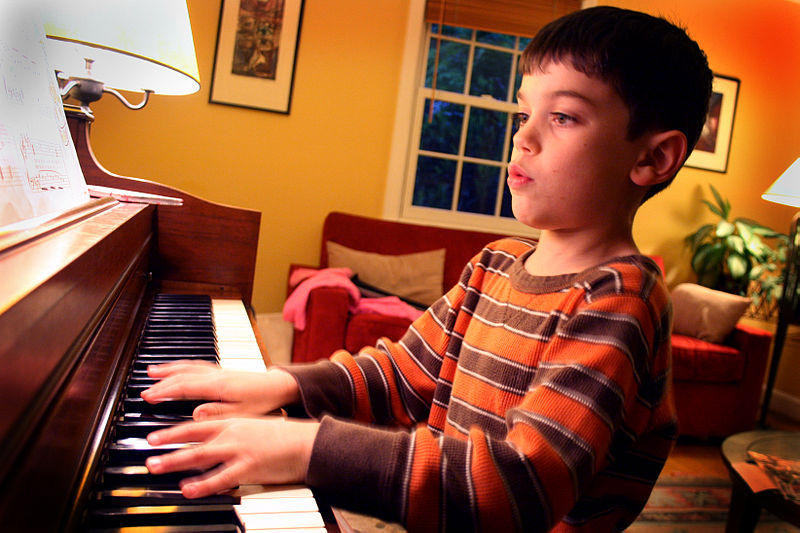 Tickling The Ivories: Motivate The Musician In Your Life With Piano Marvel